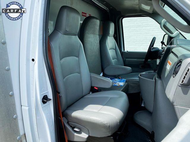 2013 Ford E-Series Cutaway Base Madison, NC 11