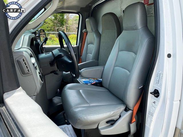 2013 Ford E-Series Cutaway Base Madison, NC 21