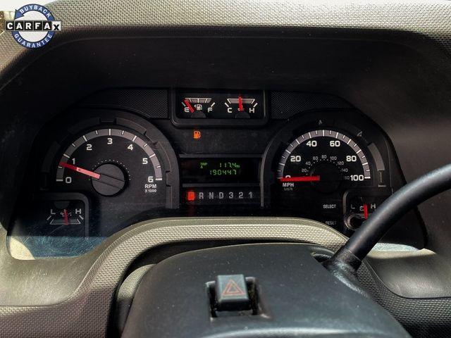 2013 Ford E-Series Cutaway Base Madison, NC 23