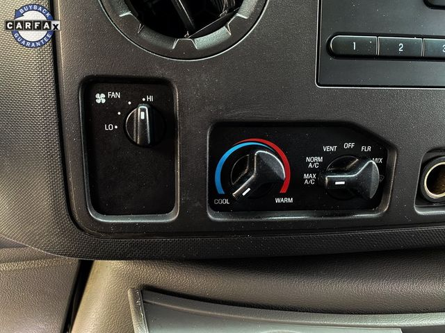 2013 Ford E-Series Cutaway Base Madison, NC 25