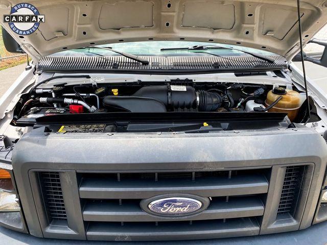 2013 Ford E-Series Cutaway Base Madison, NC 28