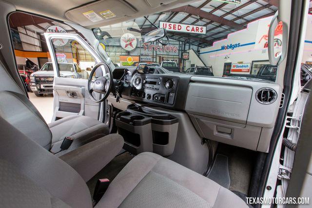 2013 Ford E-Series Wagon XLT in Addison, Texas 75001