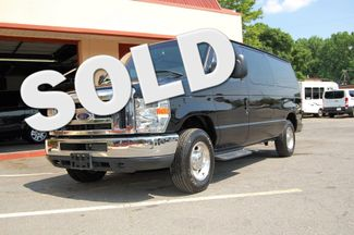 2013 Ford 7 Pass XLT Premium Charlotte, North Carolina