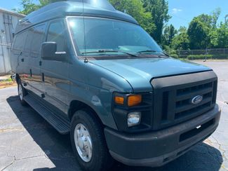 2013 Ford ECONOLINE E350 SUPER DUTY WAGON  city NC  Palace Auto Sales   in Charlotte, NC