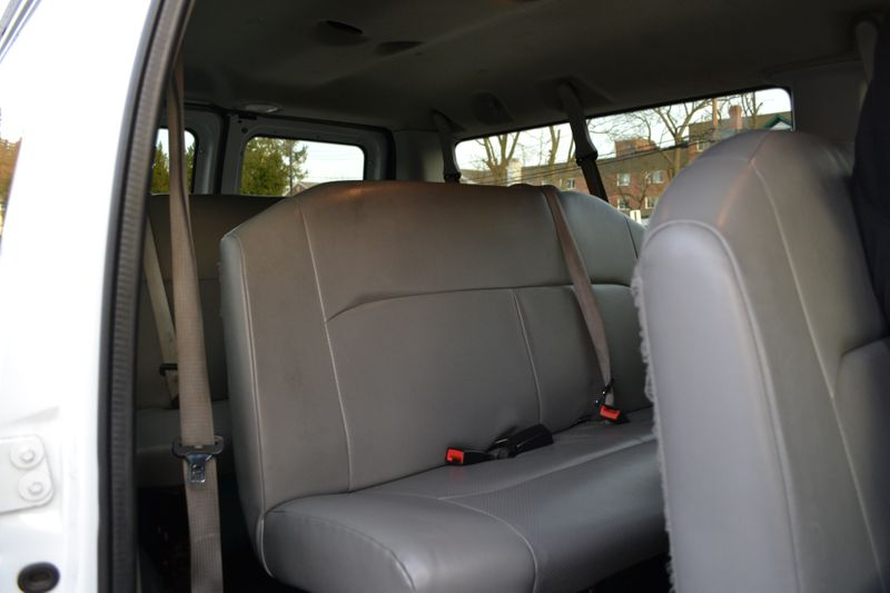 2013 Ford E-Series Wagon XL  city New  Father  Son Auto Corp   in Lynbrook, New