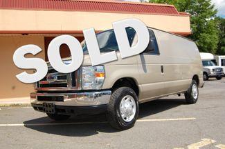 2013 Ford E150 Cargo Van Charlotte, North Carolina