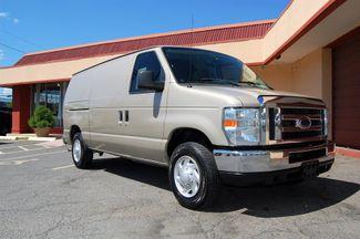2013 Ford E150 Cargo Van Charlotte, North Carolina 1