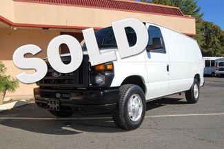 2013 Ford E150 Cargo Charlotte, North Carolina