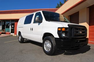 2013 Ford E150 Cargo Charlotte, North Carolina 1