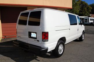 2013 Ford E150 Cargo Charlotte, North Carolina 2