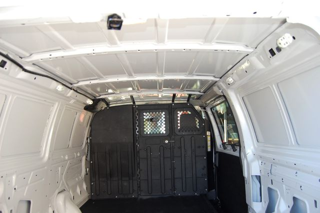 2013 Ford E150 Cargo Charlotte, North Carolina 10