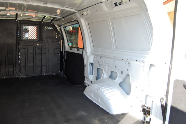 2013 Ford E150 Cargo Charlotte, North Carolina 12