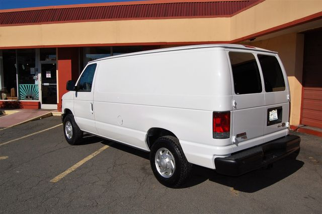 2013 Ford E150 Cargo Charlotte, North Carolina 3