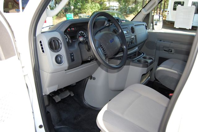2013 Ford E150 Cargo Charlotte, North Carolina 4