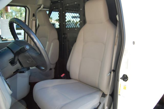 2013 Ford E150 Cargo Charlotte, North Carolina 5