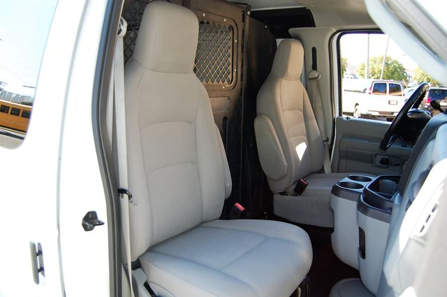 2013 Ford E150 Cargo Charlotte, North Carolina 7