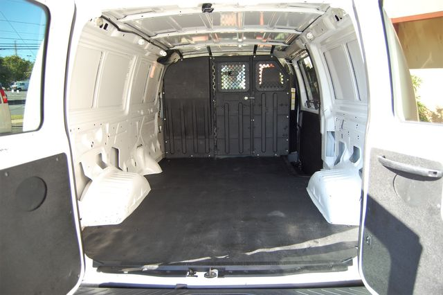 2013 Ford E150 Cargo Charlotte, North Carolina 9