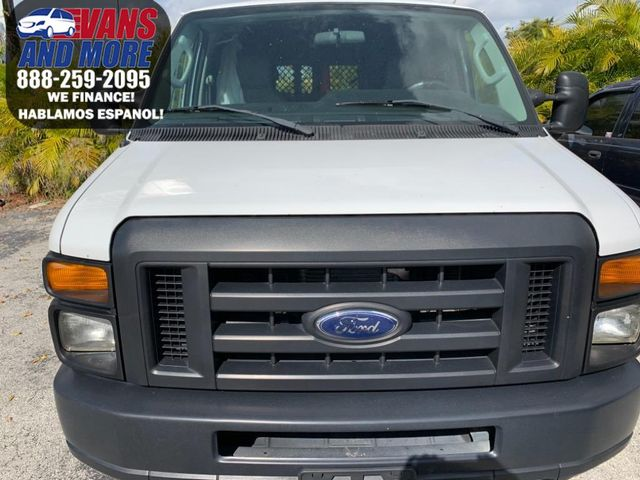 2013 Ford E150 Vans Econoline