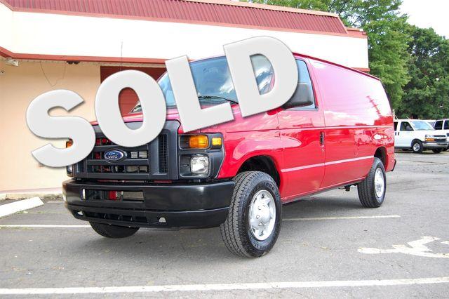 2013 Ford E250 Cargo Van Charlotte, North Carolina