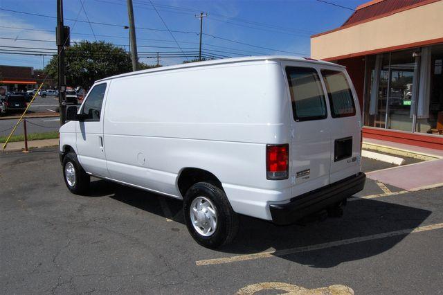 2013 Ford E250 Cargo Van Charlotte, North Carolina 3