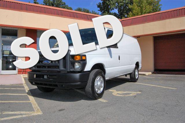 2013 Ford E250 Cargo Van Charlotte, North Carolina 0