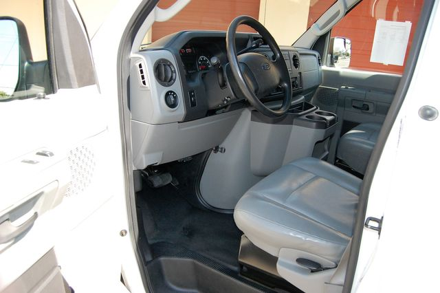 2013 Ford E250 Cargo Van Charlotte, North Carolina 4
