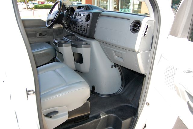2013 Ford E250 Cargo Van Charlotte, North Carolina 6