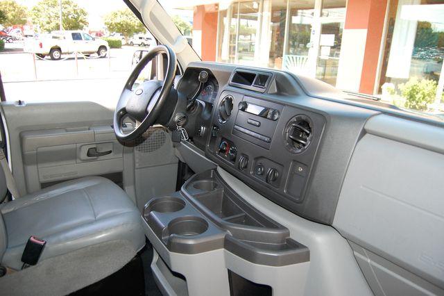 2013 Ford E250 Cargo Van Charlotte, North Carolina 8