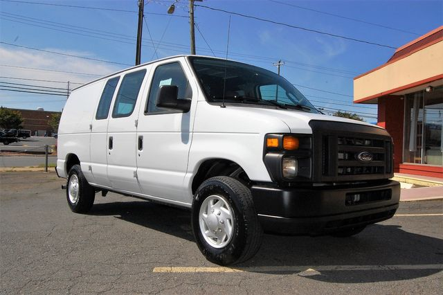 2013 Ford E250 Cargo Van Charlotte, North Carolina 1