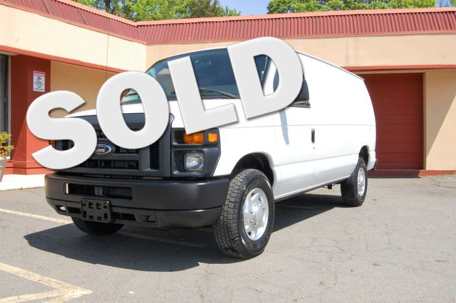 2013 Ford E250 Cargo Van Charlotte, North Carolina 0