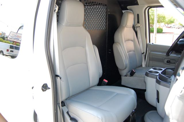 2013 Ford E250 Cargo Van Charlotte, North Carolina 7
