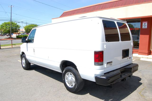 2013 Ford E250 Cargo Van Charlotte, North Carolina 3