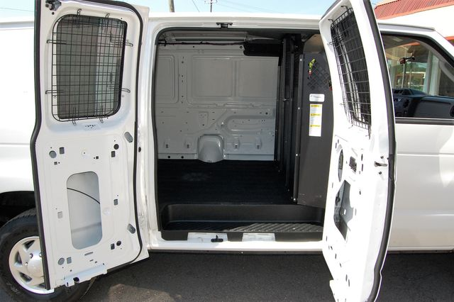 2013 Ford E250 Cargo Van Charlotte, North Carolina 9