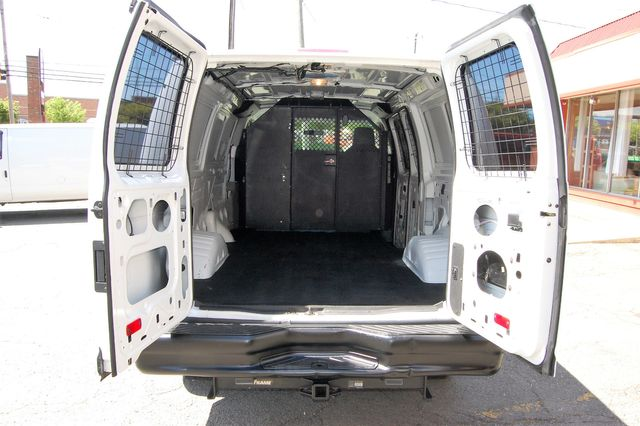 2013 Ford E250 Cargo Van Charlotte, North Carolina 13