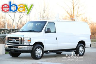 2013 Ford E250 Econoline Cargo VAN 4.6L V8 88K MILES CLEAN!! in Woodbury, New Jersey 08093