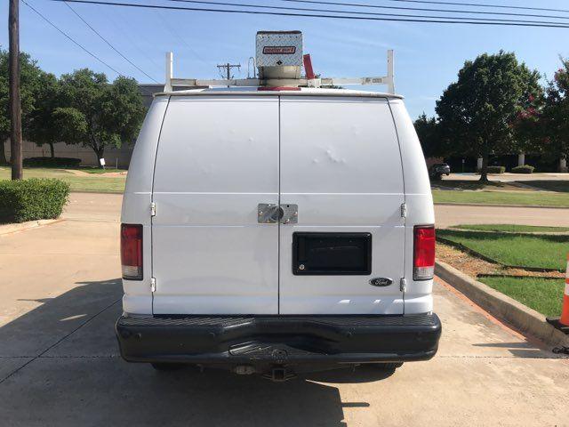 2013 Ford E250 Vans Econoline in Carrollton, TX 75006