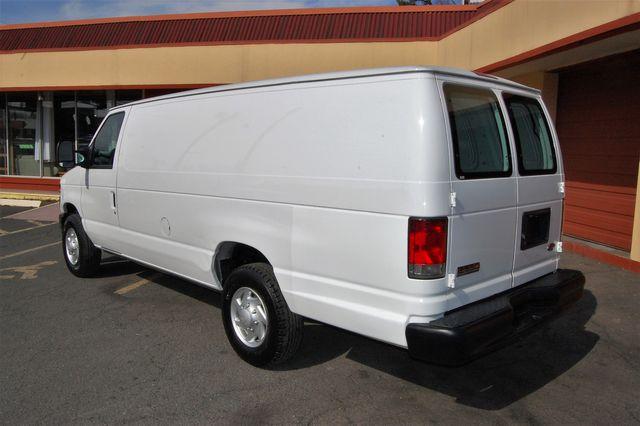 2013 Ford E350 Cargo Van Charlotte, North Carolina 3