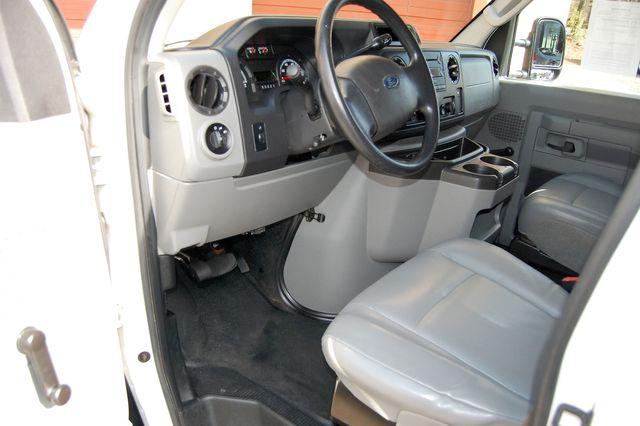2013 Ford E350 Cargo Van Charlotte, North Carolina 4