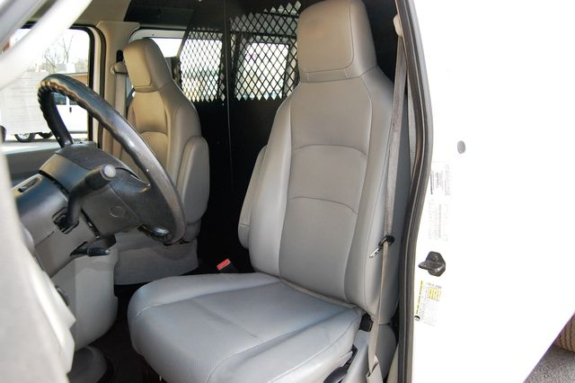 2013 Ford E350 Cargo Van Charlotte, North Carolina 5