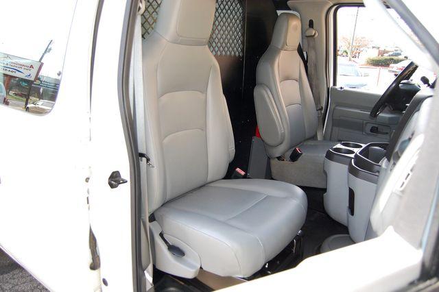 2013 Ford E350 Cargo Van Charlotte, North Carolina 7