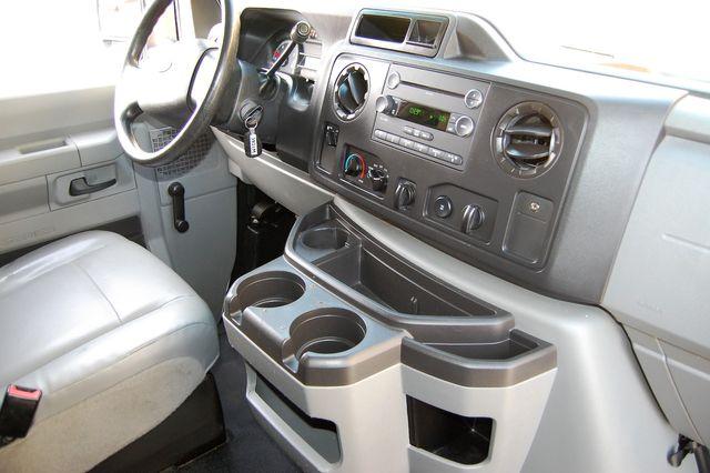 2013 Ford E350 Cargo Van Charlotte, North Carolina 8
