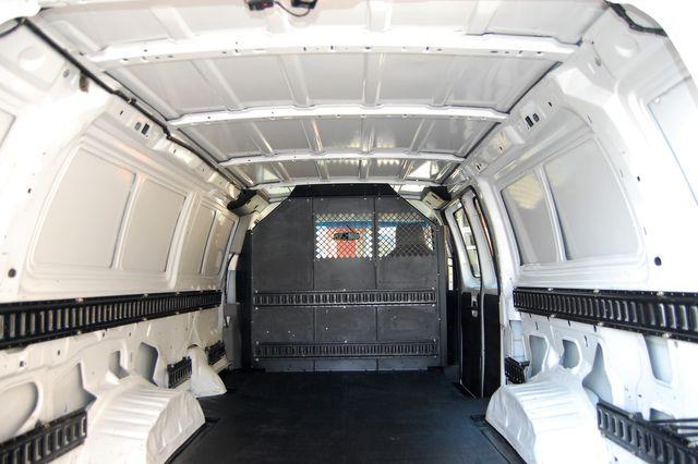 2013 Ford E350 Cargo Van Charlotte, North Carolina 14