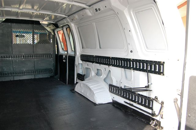 2013 Ford E350 Cargo Van Charlotte, North Carolina 16