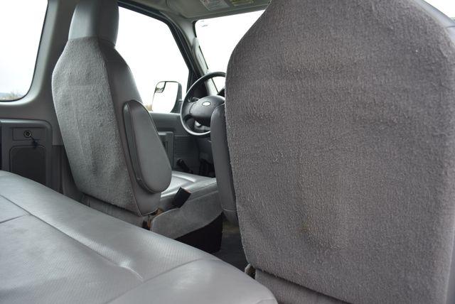 2013 Ford E350 Econoline Passenger Naugatuck, Connecticut 11