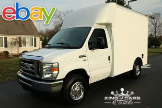 2013 Ford E350 Spartan WALK IN UTILITY SERVICE BOX VAN 103K MILES in Woodbury, New Jersey 08093
