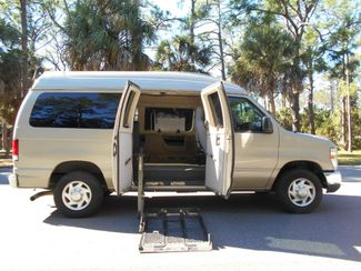 2013 Ford E350 Xl Wheelchair Van Pinellas Park, Florida