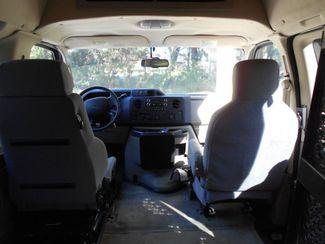 2013 Ford E350 Xl Wheelchair Van - DEPOSIT Pinellas Park, Florida 9
