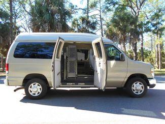 2013 Ford E350 Xl Wheelchair Van - DEPOSIT Pinellas Park, Florida 5