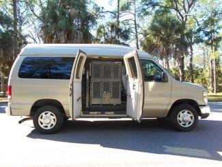 2013 Ford E350 Xl Wheelchair Van - DEPOSIT Pinellas Park, Florida 6