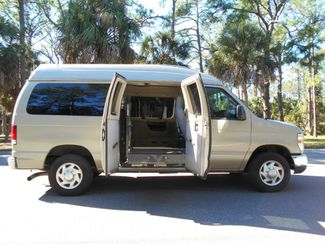 2013 Ford E350 Xl Wheelchair Van - DEPOSIT Pinellas Park, Florida 7
